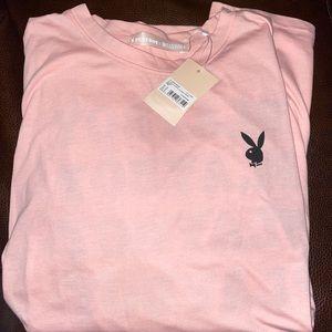 Playboy T-shirt dress